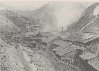 銅山 鉱毒 事件 足尾