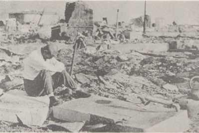 地震 福井 福井地震・1948年(昭和23年) 6月28日~自然災害の記録~NHK東日本大震災アーカイブス